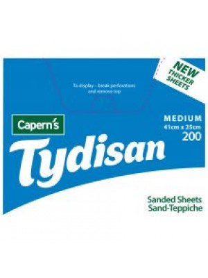 TYDISAN MEDIUM BLUE BULK