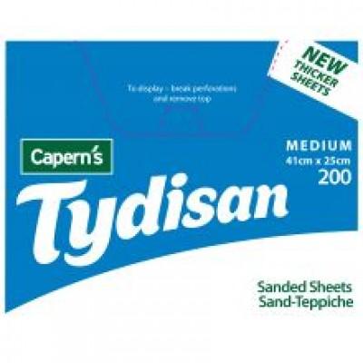 TYDISAN MEDIUM BLUE BULK