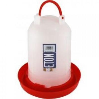ETON PLASTIC DRINKER