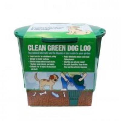 ARMITAGE GREEN DOG LOO