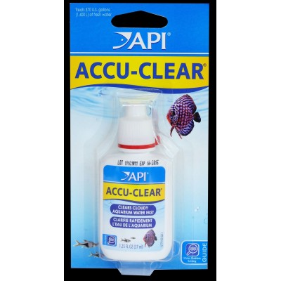 A.P.I. ACCU - CLEAR                          37ML