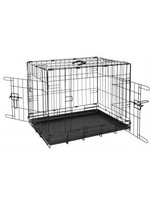 Animal Instincts ComfortCrate 92x58x65cm Size 3